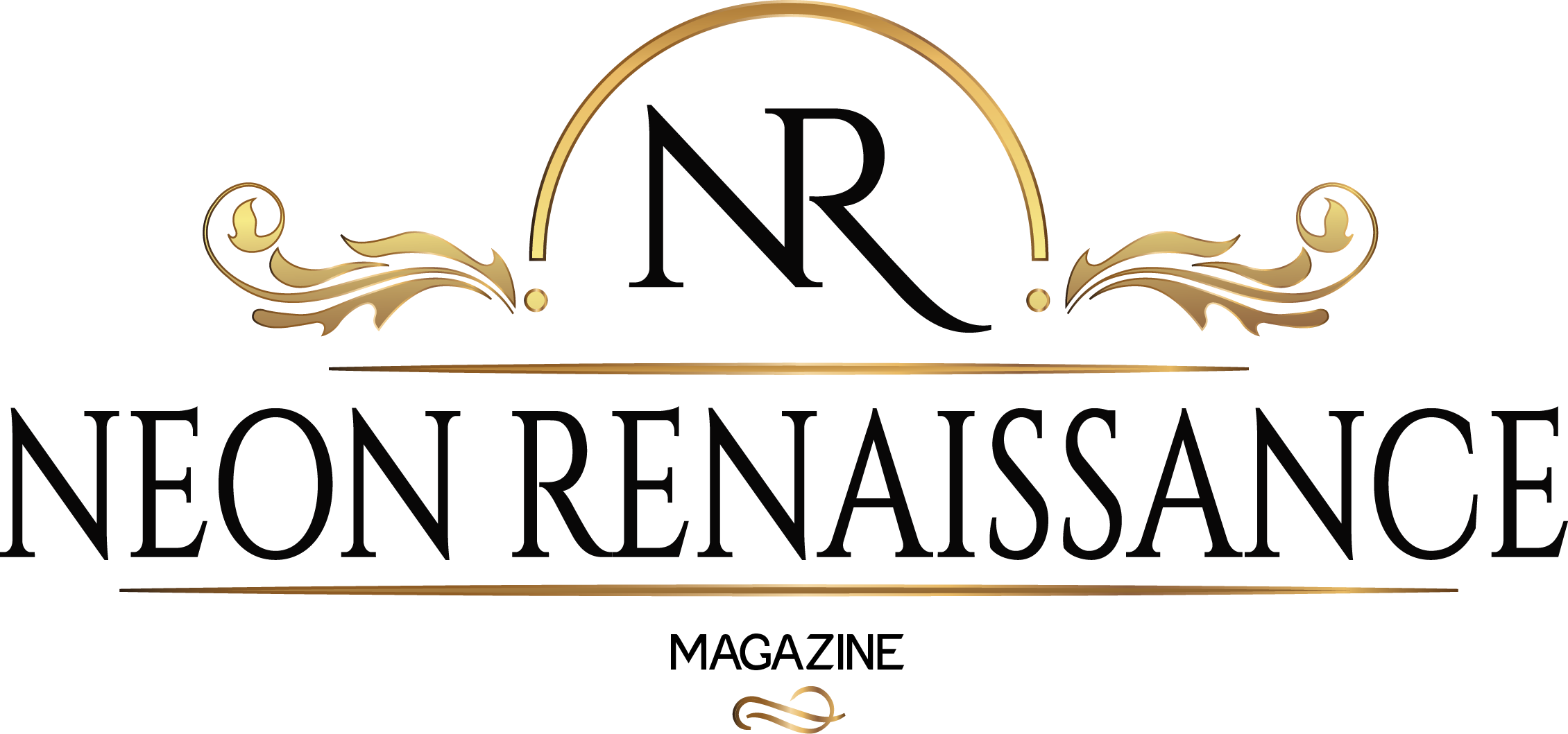 Neon Renaissance Magazine: The Blog