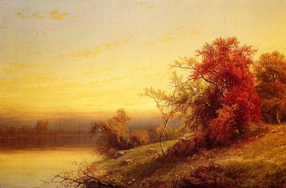 william-mason-brown-xx-autumnal-landscape