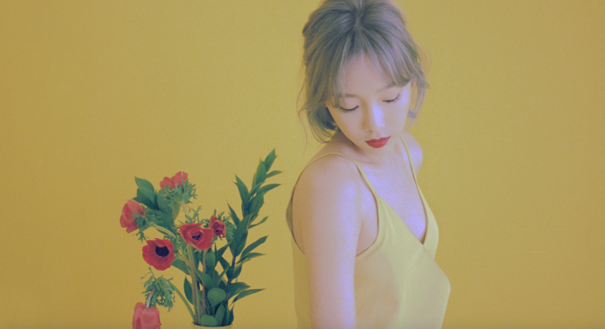 "Taeyeon ""My Voice"" album review #kpop"