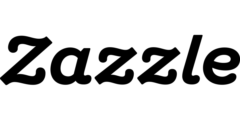 zazzleLetterform_black